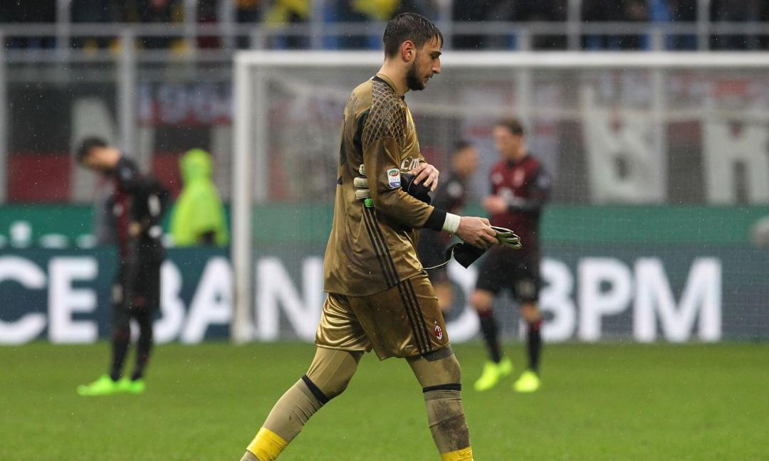 Avv. Rigo: 'Il Milan non può tenere Donnarumma in tribuna per un anno'