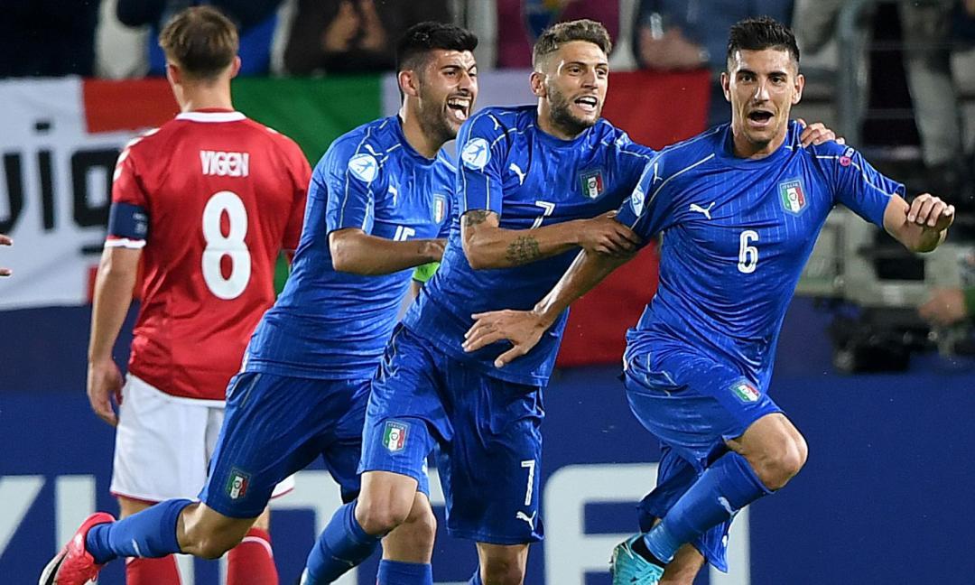 Fatta per Pellegrini alla Roma ma il Sassuolo aveva un accordo con la Juve!