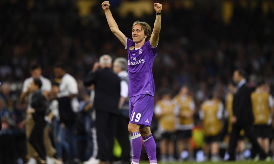 Real Madrid, dopo Ronaldo anche Modric rischia la galera!