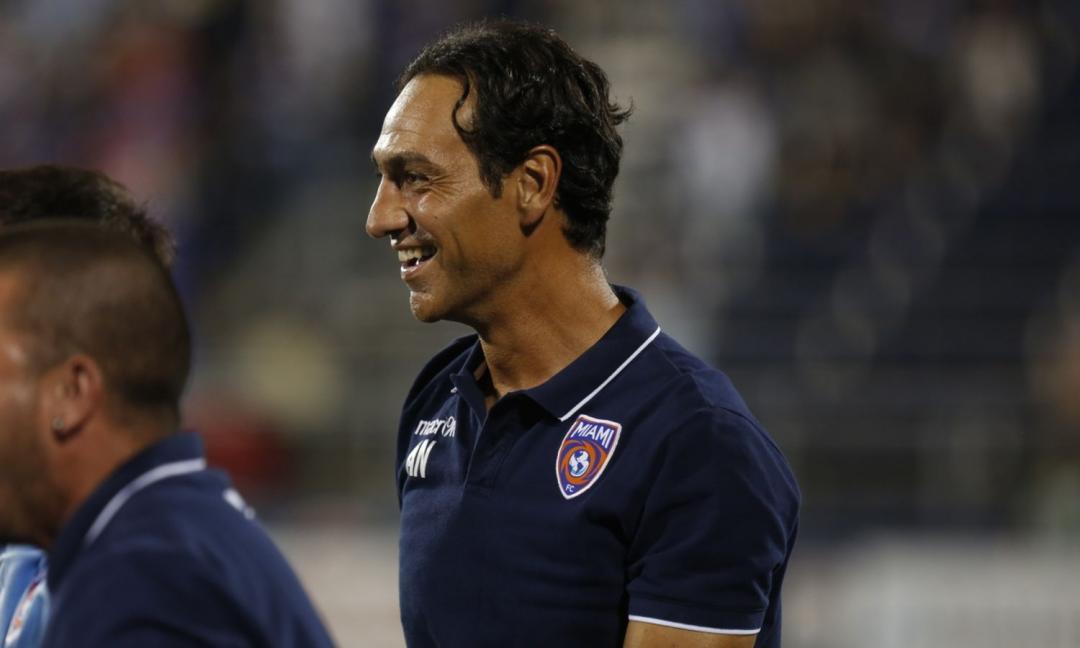 Nesta, la battuta su Perugia-Juve: 'Ha fatto bene a piovere...' VIDEO