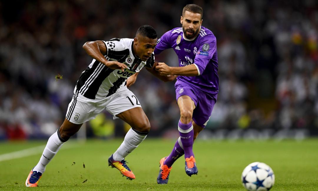 Mercato Juve: resistenza Alex Sandro e pressing Matic. Le news di ieri