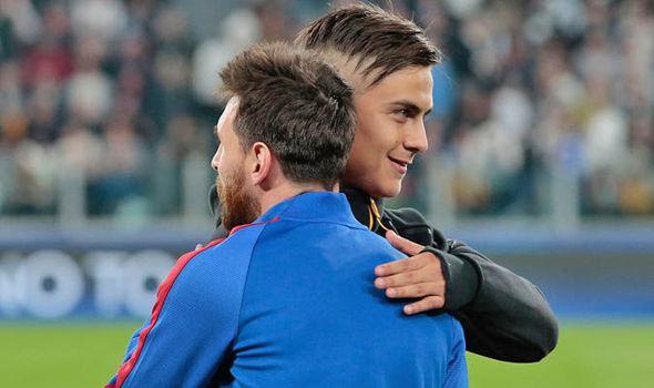 Dybala, il retroscena: il Barça lo ha chiamato e...