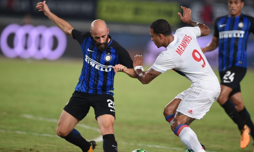 Borja Valero: 'Lavorare con Spalletti è un piacere ma Montella...'