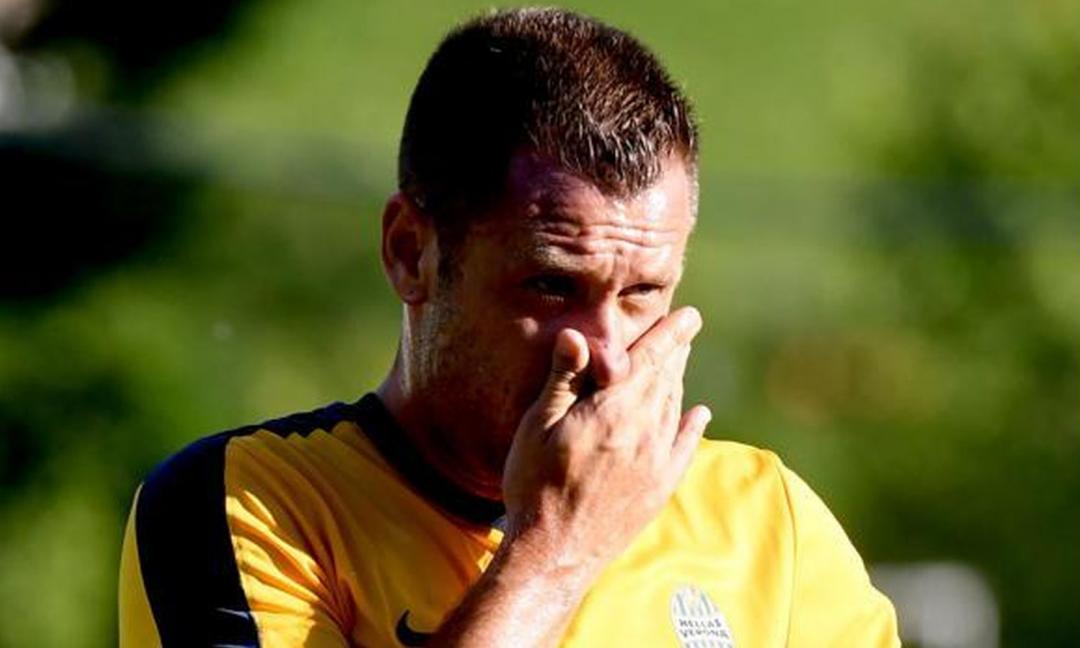 UFFICIALE: Cassano dà l'addio al calcio! FOTO