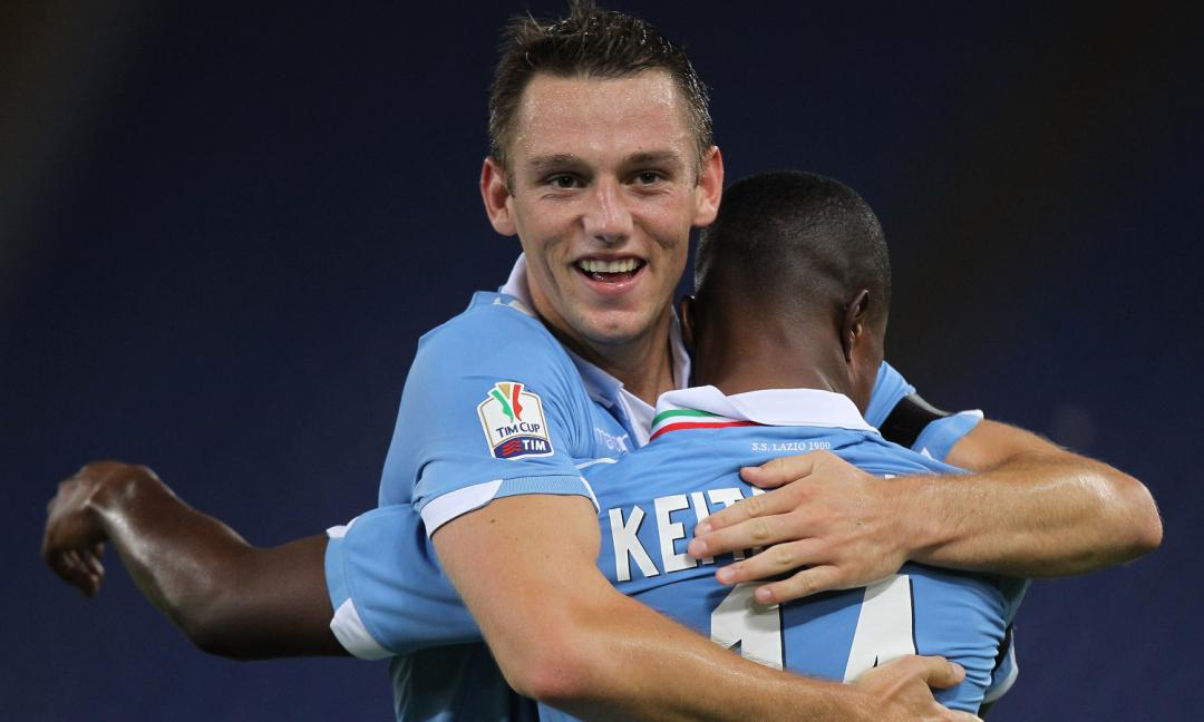 Obiettivo di mercato della Juve, carica la Lazio: 'Andiamo!' VIDEO