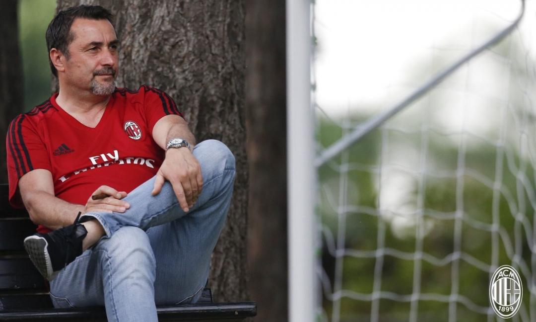 Clamoroso dalla Svizzera: il Milan ha già contattato il sostituto di Montella