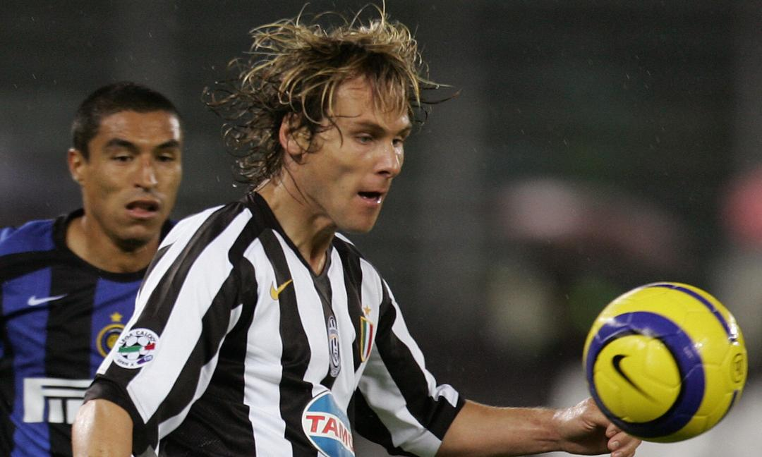 Da Nedved a Del Piero: Juve-Inter, i 5 gol più belli VIDEO