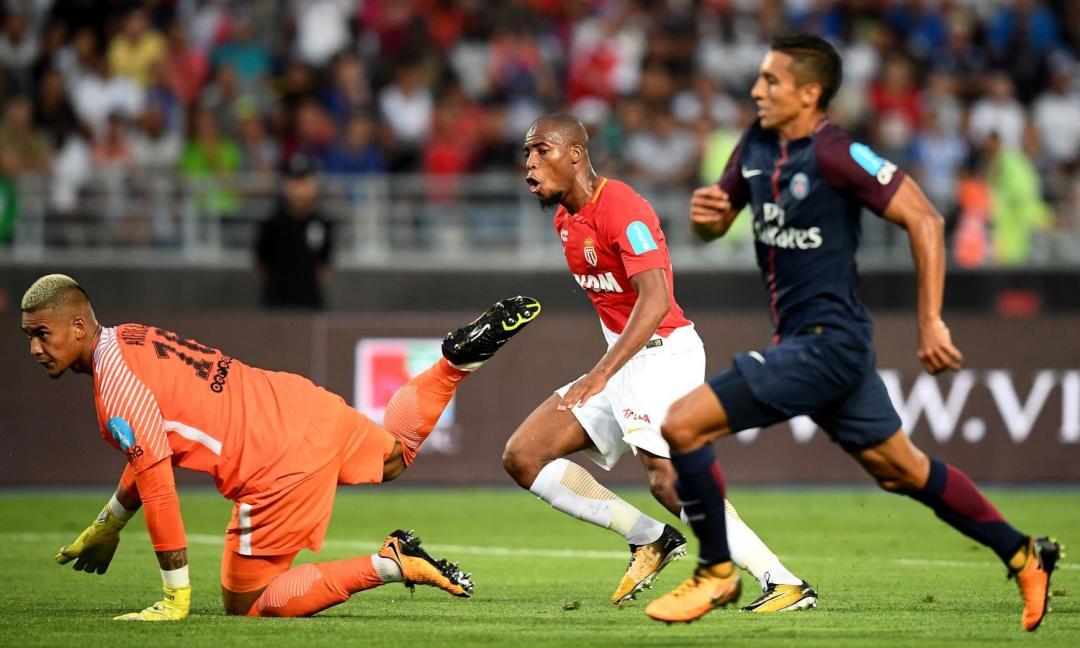 Ligue 1, la Juve sonda il terreno per due obiettivi