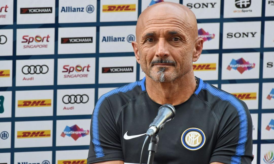 Spalletti: 'Juve, Bonucci dà un po' di fiducia in più. Ma resta la più forte'