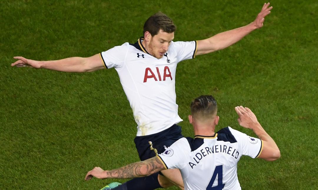 Real Madrid, l'alternativa a Bonucci arriva... dal Tottenham