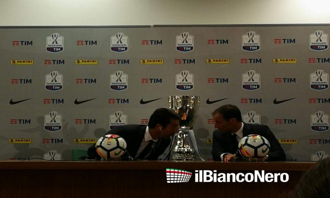 Juve, Buffon: 'Dybala unico a meritare la 10. Szczesny è l'uomo giusto'
