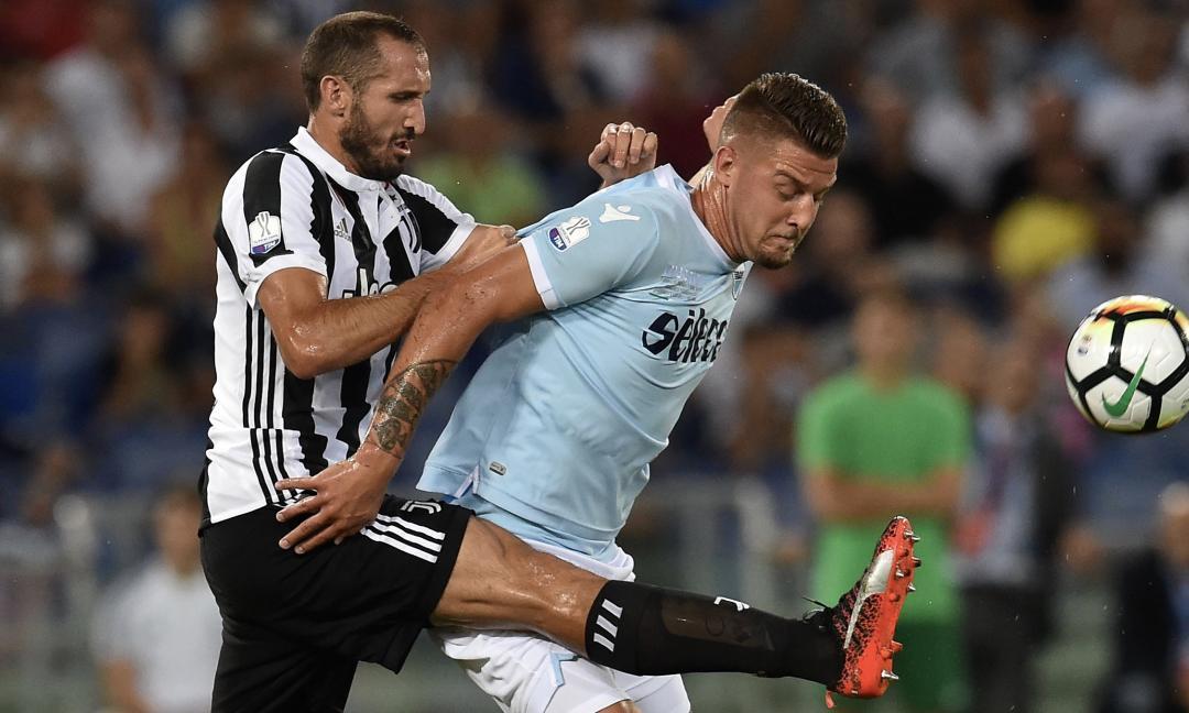 Tutto su Juve-Lazio, Emre Can e il retroscena Nedved: le notizie di oggi
