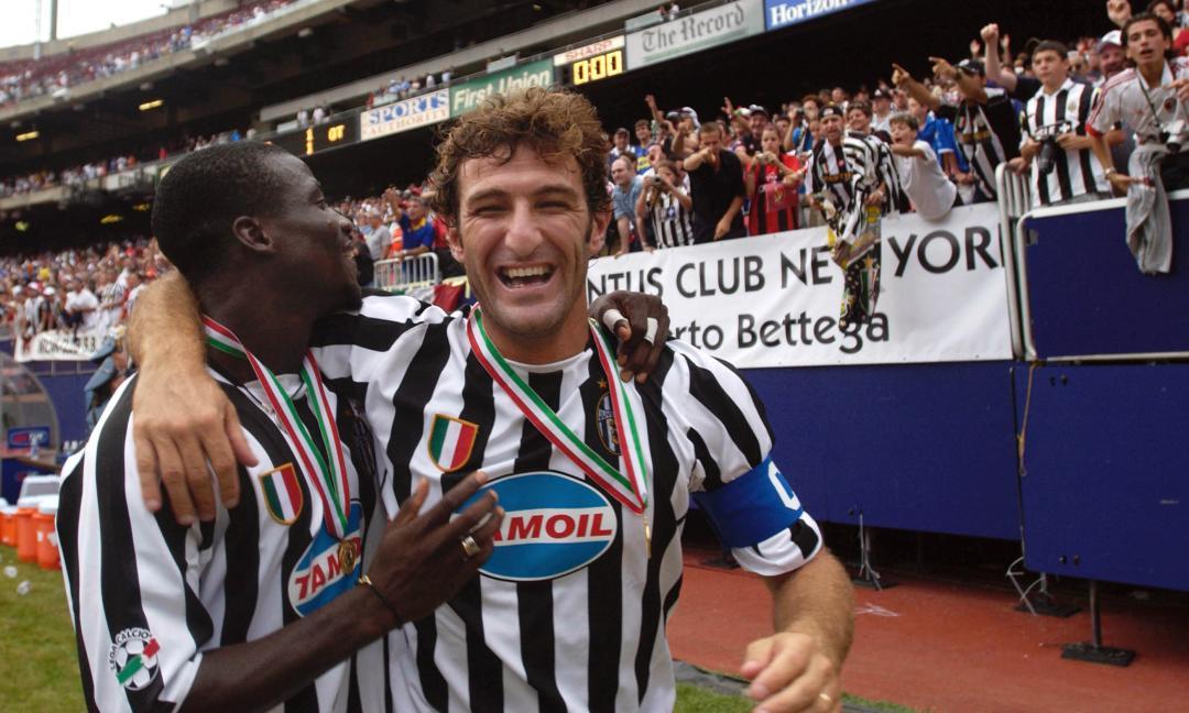Ferrara: 'Juve, la Champions ora o mai più. Ajax? Ragazzini, nel '96...'