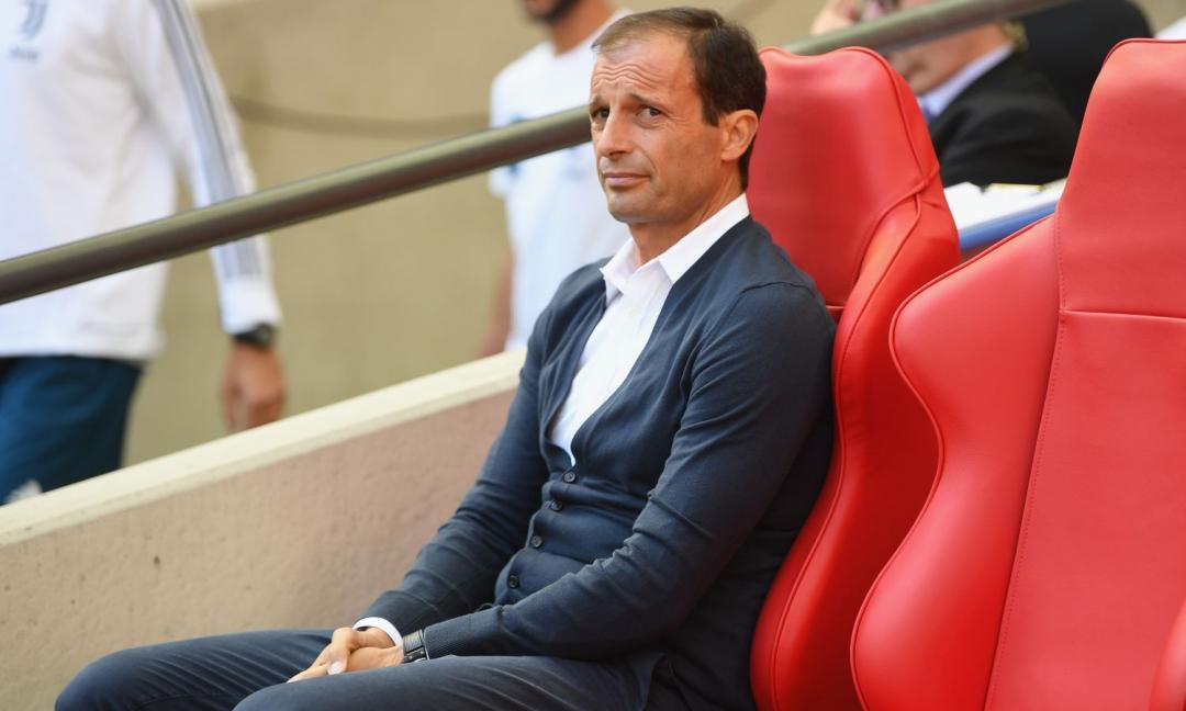 Arsenal, caccia al nuovo allenatore: c'è Allegri, ma spunta una leggenda!
