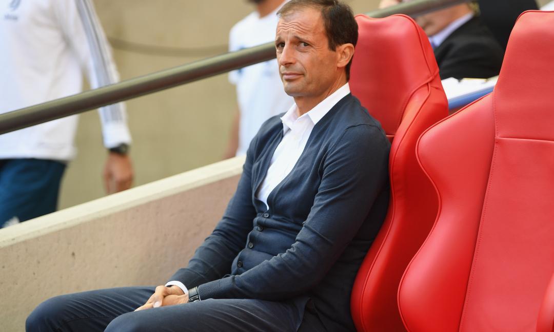 Il commento del 45': Juve, sveglia! Bianconeri irriconoscibili