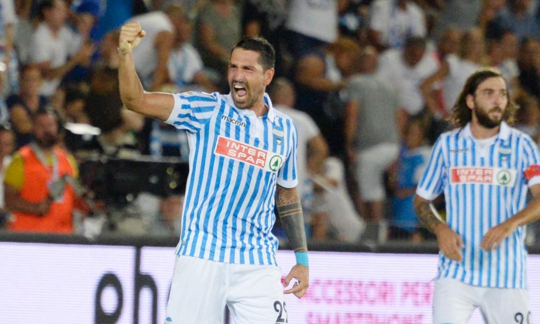 Borriello: 'Juve? Come in fabbrica, ma vincente. Tifo Napoli e...'