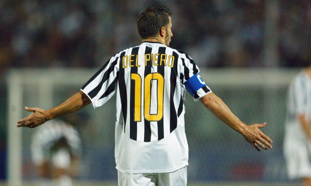 'N10', Del Piero inaugura il nuovo ristorante