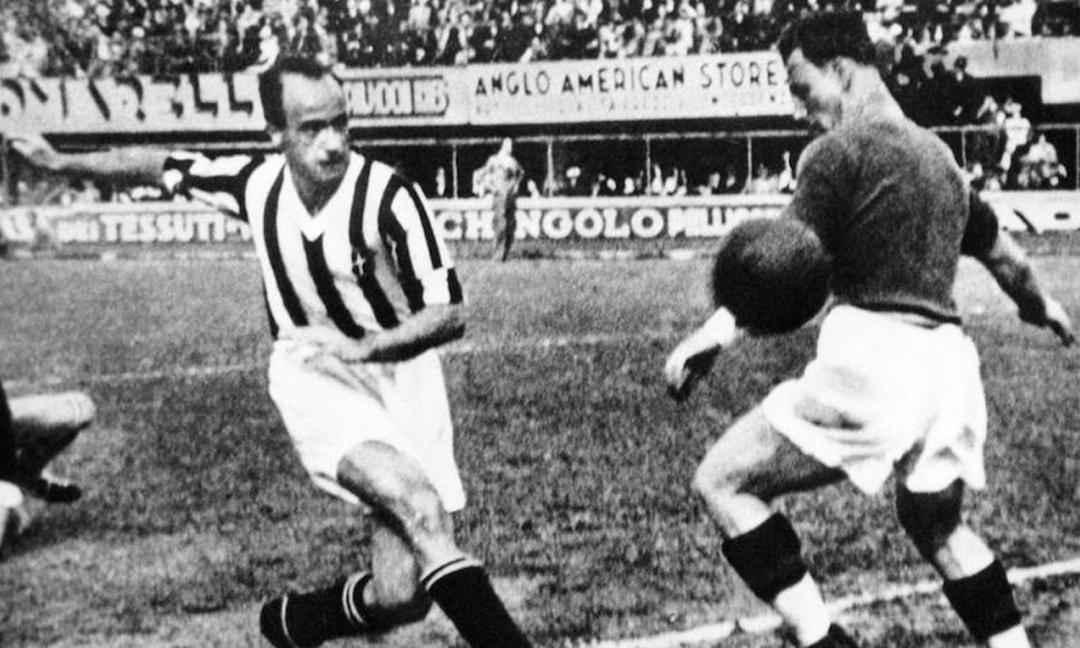 Juve-Genoa e Coppa Italia decise da un cossovaro: Lushta, il bomber di guerra