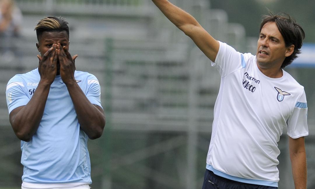 I convocati di Inzaghi per la Supercoppa: non c'è Keita!