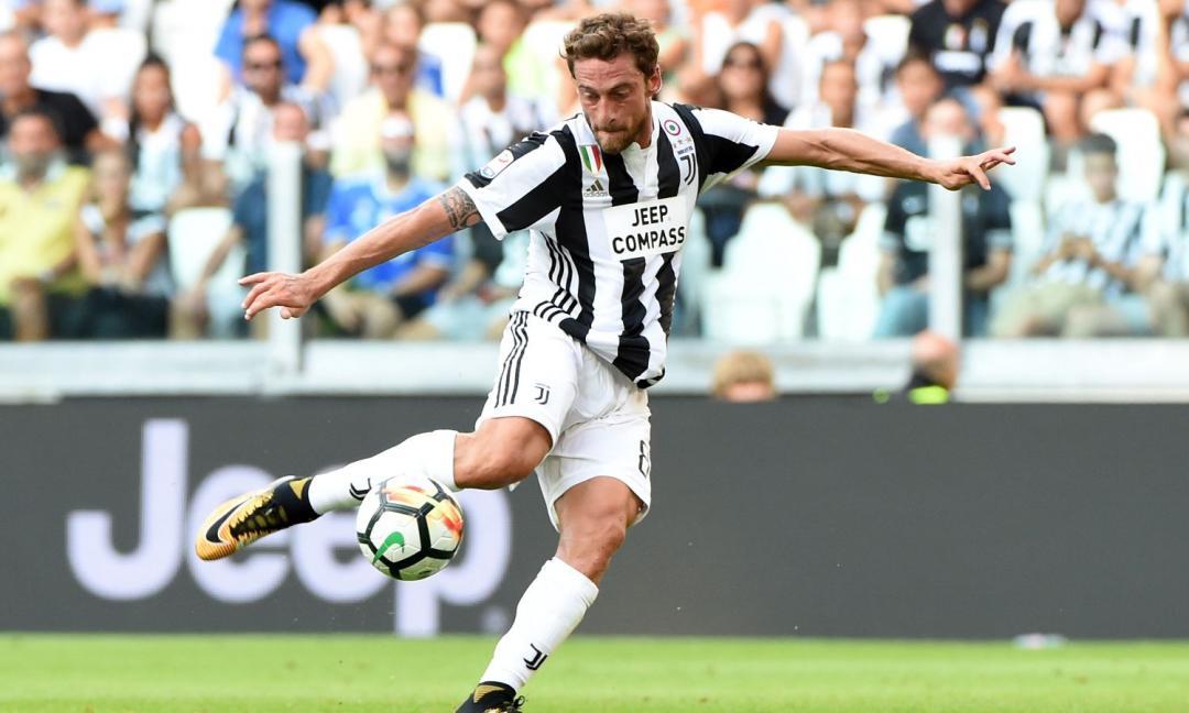 Marchisio corre verso il rientro: ecco tutte le novità