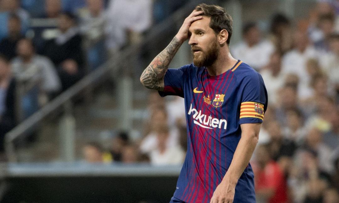 LIGA: pareggia Zaza. Barcellona vittoria in rimonta, ma Dembelè si fa male