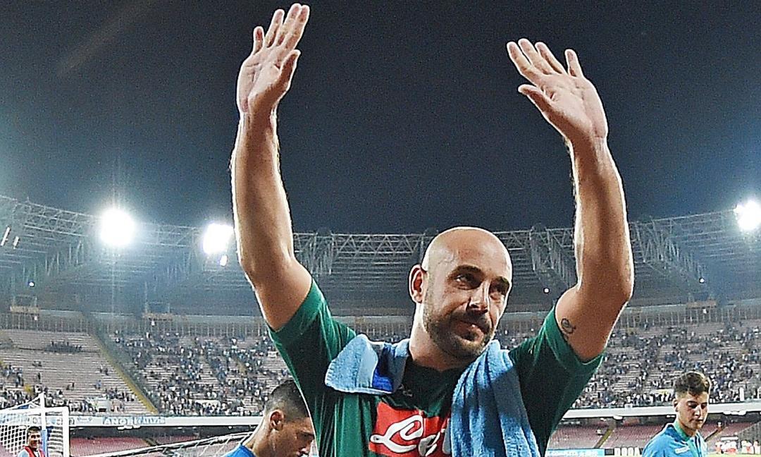 Raisport: Reina lascia Napoli, sondaggio della Juve