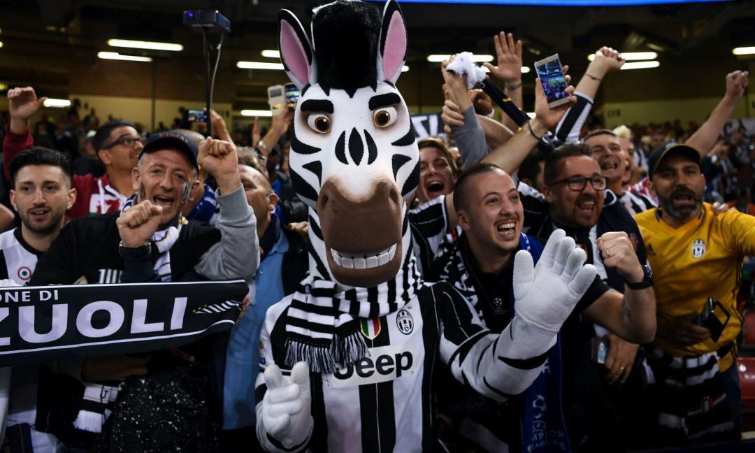 Juve-Inter, ultimi biglietti a disposizione! Ecco come acquistarli