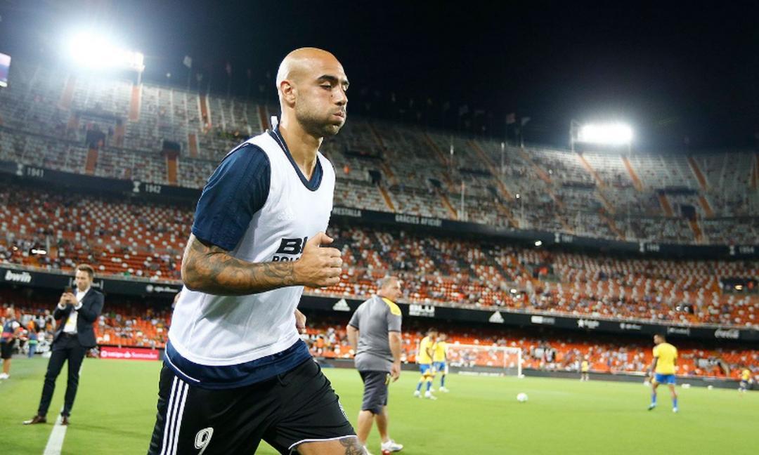 Ex Juve, Zaza: 'Valencia? E' stato come rinascere. Questi i miei obiettivi'