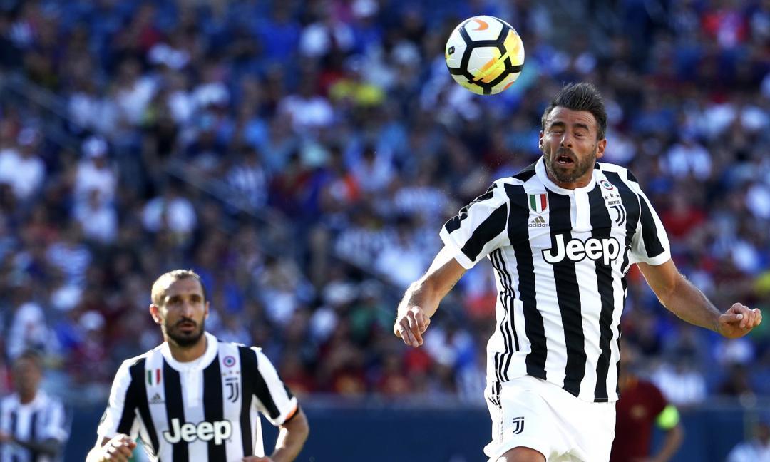 Senza Buffon, Chiellini e Marchisio: ecco chi è il capitano della Juve