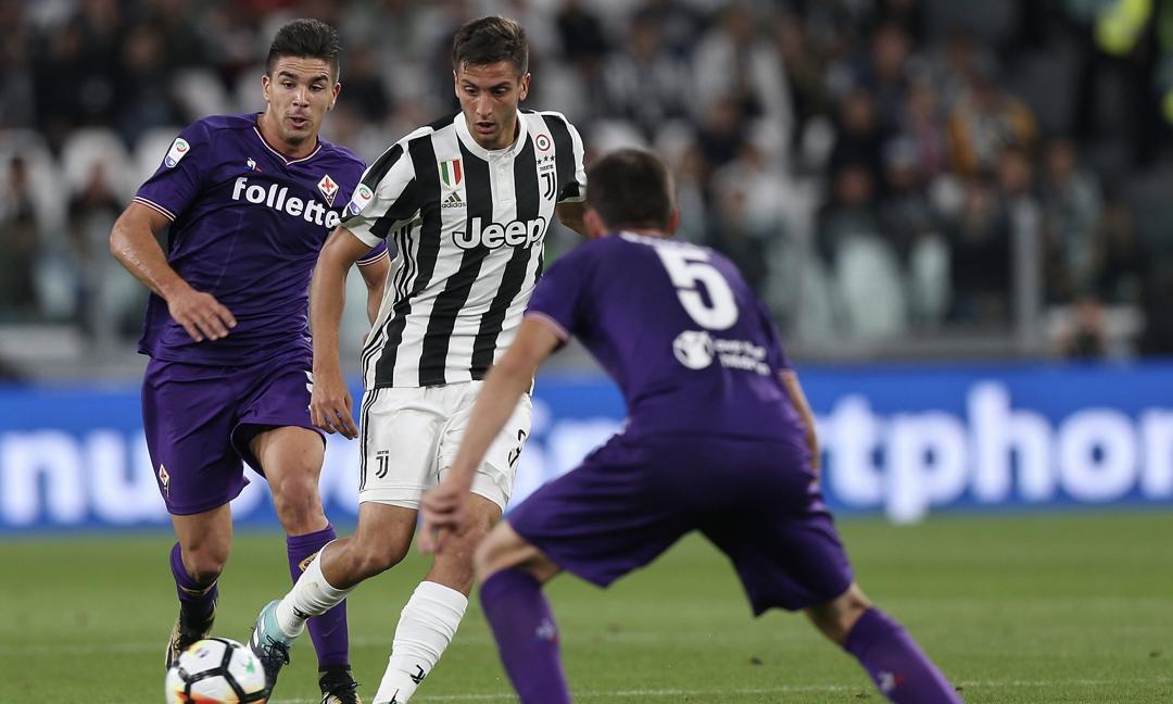 'Bentancur andrà al Real Madrid', lo scherzo che spaventò la Juve