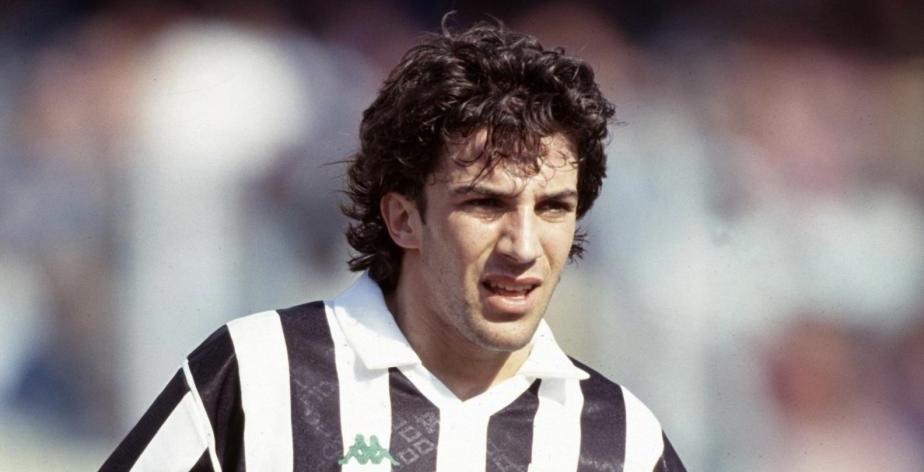 12 settembre 1993: a Foggia, l'esordio di Alessandro Del Piero