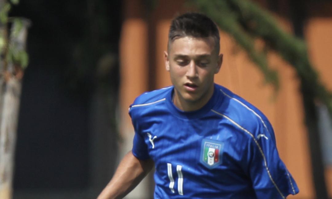 Under 20, i convocati: tre giocatori della Juve
