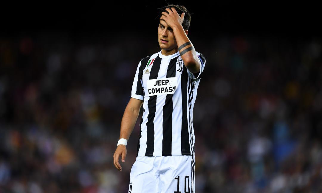 Notizie Juve: la Procura spaventa Agnelli, Dybala out con il Sassuolo? E Verratti...