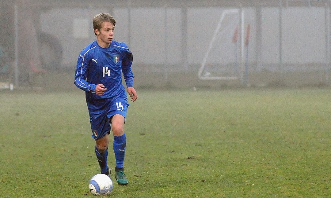 Primavera, Nicolussi: 'Io alla Juve dal 2008, sono orgoglioso. Sul Derby...'