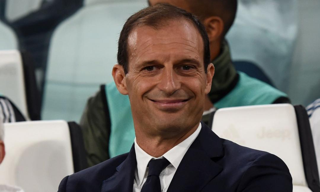 Allegri: 'Ecco perché ho detto no a Chelsea e Real, Higuain? Contano gli stimoli...'
