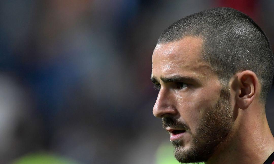 Mirabelli racconta: 'Non credevo che la Juve si volesse privare di Bonucci...'