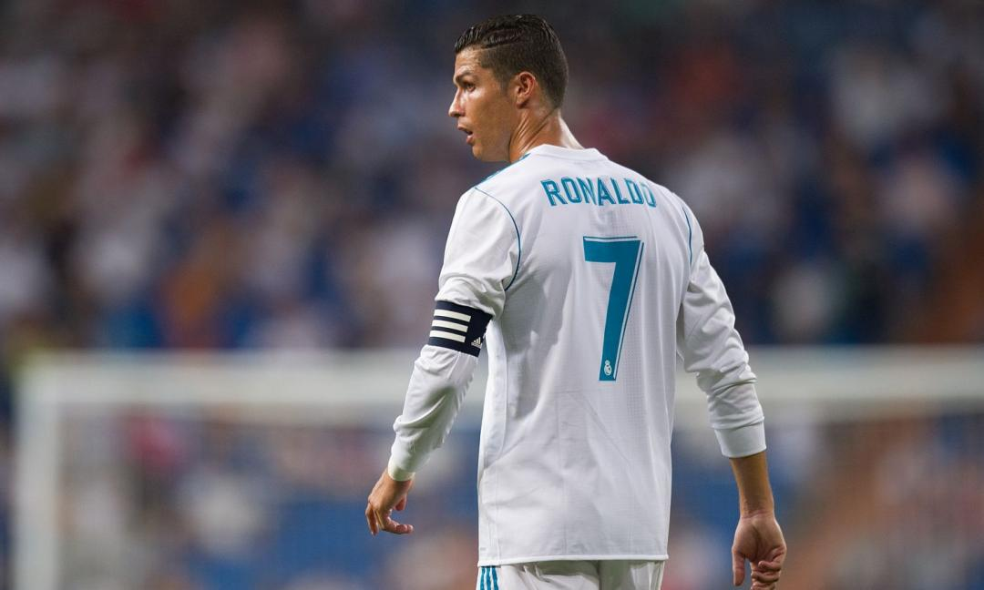 Real, chi prende la 7 di Ronaldo? Spunta un'idea a sorpresa!