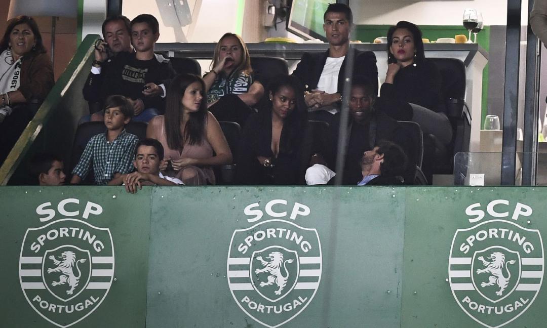 L'ultimo desiderio di Ronaldo: chiudere la carriera 'a casa'. Ma può lasciare la Juve anche prima