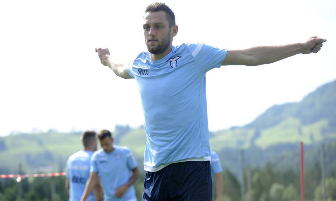 Lazio, verso la Juve: allenamento e recuperi