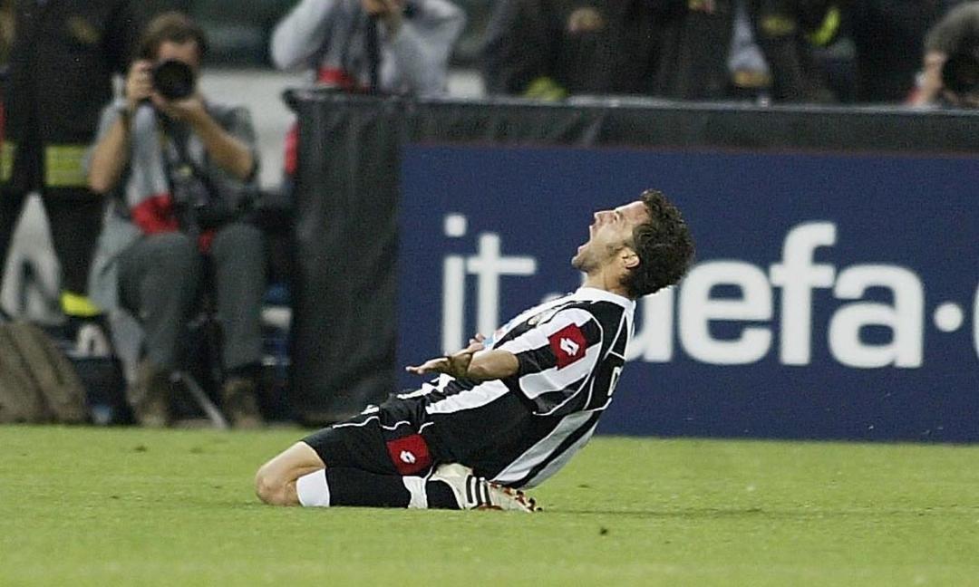 Uefa, auguri VIDEO a Del Piero con una magia alla Juve! E' il suo gol più bello?