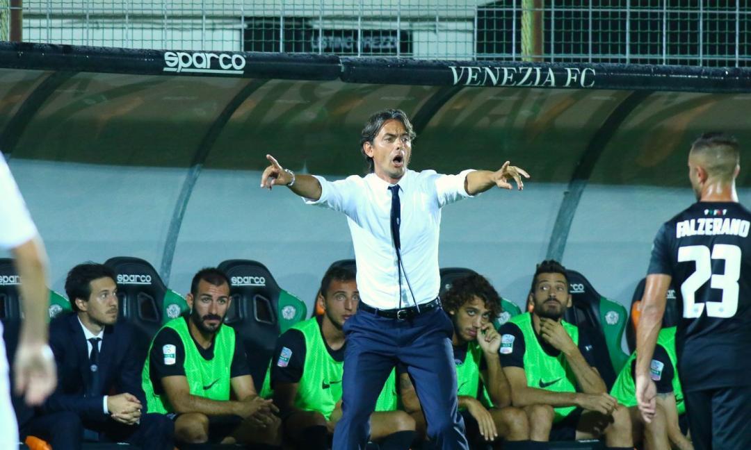 Serie B: Ascoli-Venezia con due grandi ex Juve in panchina