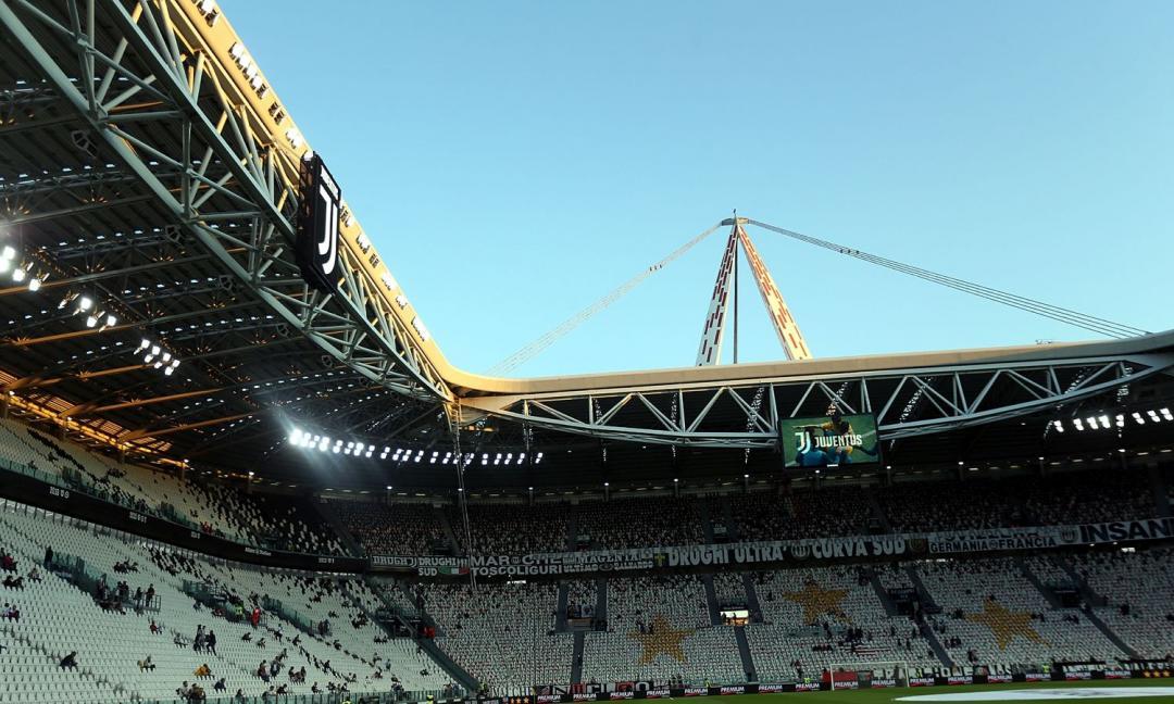 Juventus: 'Atto finale all'Allianz Stadium'