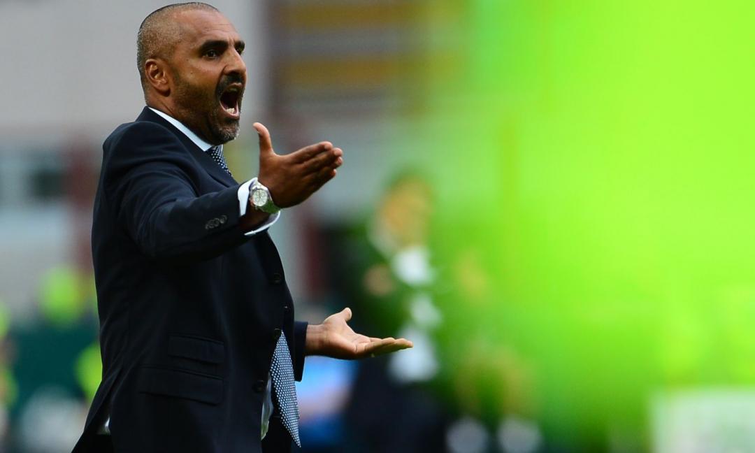 Liverani: 'Juve, Douglas Costa sarà devastante. Inzaghi? Eccezionale'