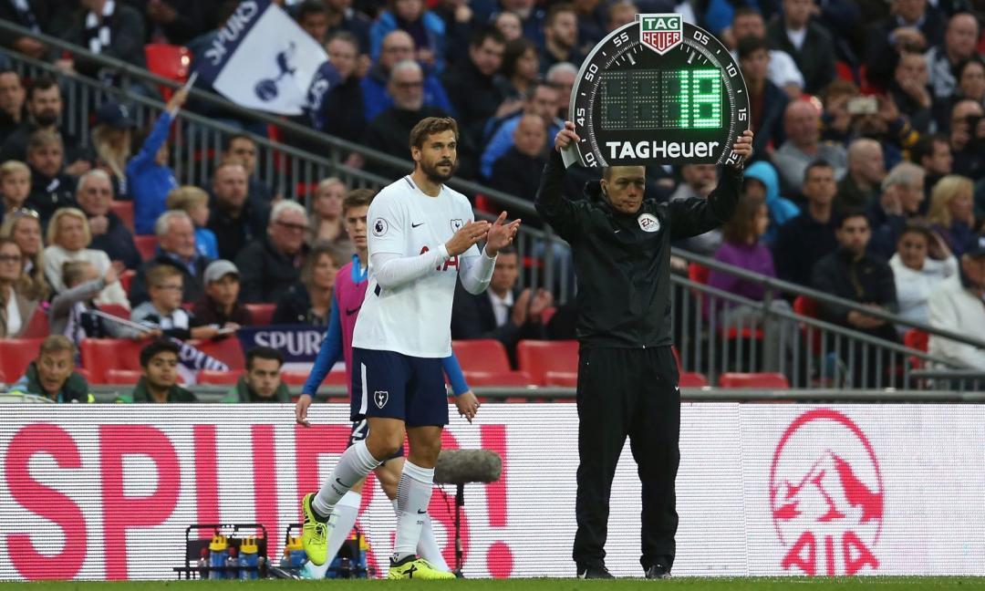 Everton, caos mercato: 'Dovevamo comprare Llorente!'