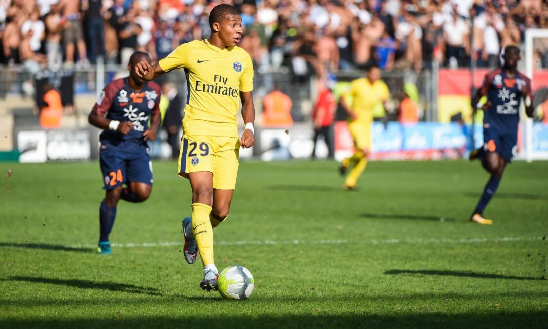 La clamorosa rivelazione: Mbappé poteva essere dell'RB Lipsia