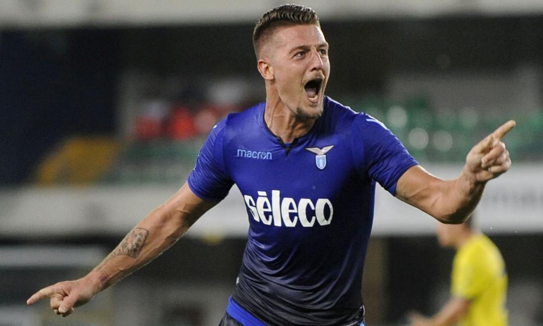 Lazio, infortunio per Milinkovic-Savic! Salta l'Europa League