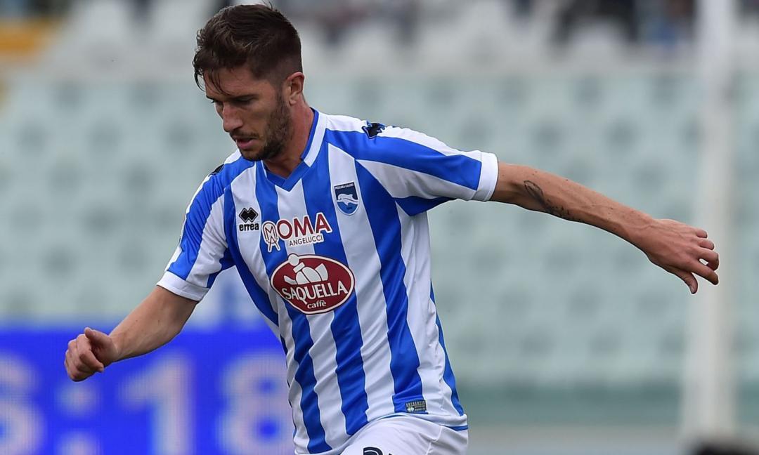 Juve su Pettinari: operazione insieme ad un altro club di Serie A