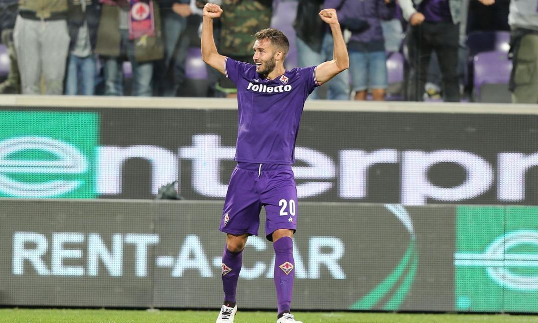 Fiorentina, Pezzella: 'Juve? Ecco cosa mi hanno detto i tifosi...'