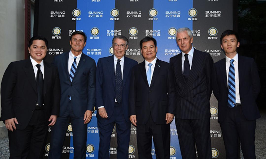 Tronchetti Provera: 'Inter? Deve puntare allo scudetto'