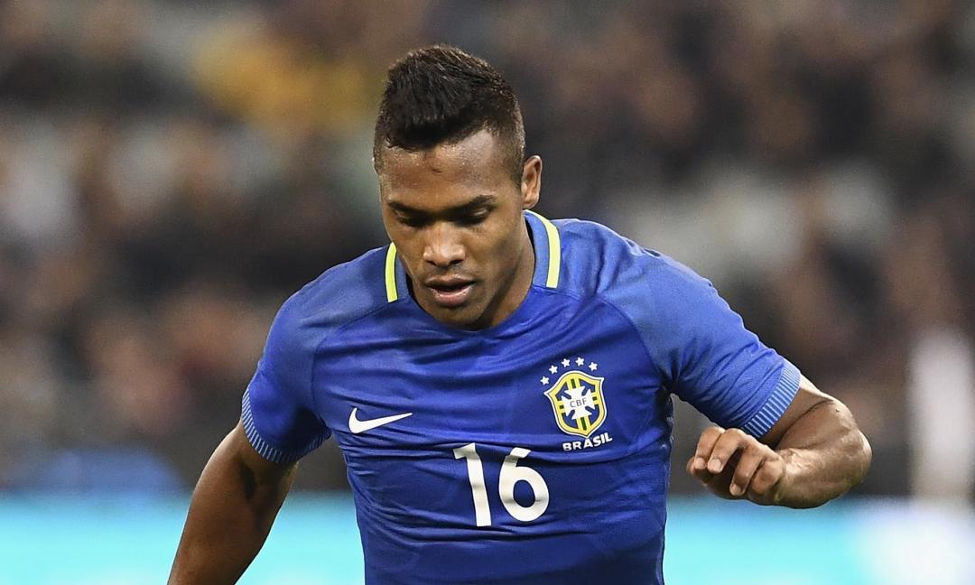 Alex Sandro ancora titolare: si è ripreso il Brasile